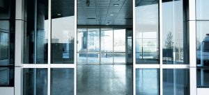 Automatic Doors Powered Doors